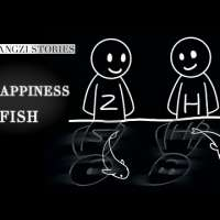 Daoist Philosophy: Ease | Zhuangzi's The Happiness of Fish