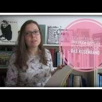 Selma erklärt: Friedrich Gottlieb Klopstock, Das Rosenband
