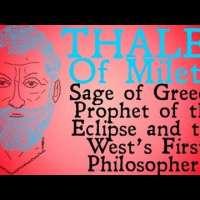 Who Was Thales of Miletus?
