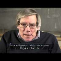 Are we living in a Multiverse? Alan Guth thinks we might be