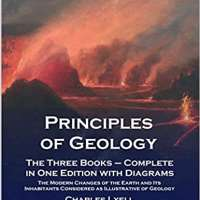 Principles of Geology: The Three Books
