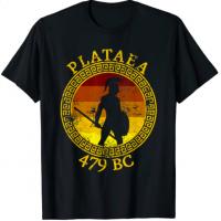 Battle Of Plataea T-Shirt