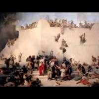 Fall of Jerusalem in 70 AD