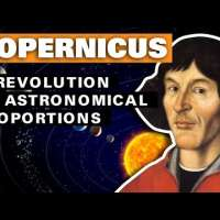 Copernicus: A Revolution of Astronomical Proportions