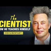 Elon Musk: The Scientist Behind the CEO