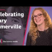 Celebrating Mary Somerville   Women in Science