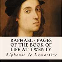 Raphael - Pages of the Book of Life at Twenty