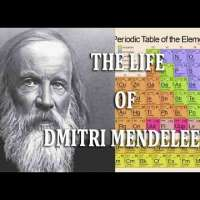 The story of Dmitri Mendeleev and the Periodic Table