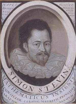 Simon Stevin