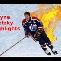 Wayne Gretzky Highlights, The Greatest One