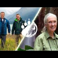 A Creature Conversation with Dr. Jane Goodall and The Kratt Brothers