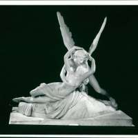 Psyche Revived Sculpture Photo