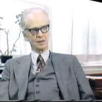 B. F. Skinner - Skinner on Behaviorism (1977)