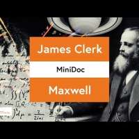 James Clerk Maxwell: Theoretical Physicist and Mathematician