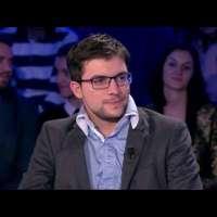 Maxime Vachier-Lagrave - On n'est pas couché 4 mars 2017