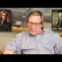 Cosmic Inflation with Alan Guth