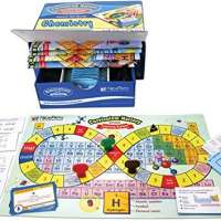 Chemistry Review Curriculum Mastery Game