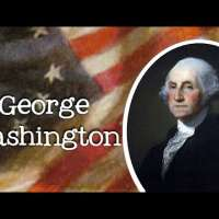 Biography of George Washington for Kids: Meet the American President