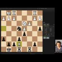 Exercises for every chess game lost with GMs Illia Nyzhnyk and Peter Prohaszka