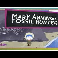 Mary Anning: Fossil Hunter | Science for Kids