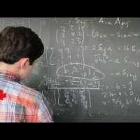 Jacob Barnett: The making of a boy genius