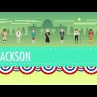 Age of Jackson: Crash Course US History #14