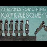 What makes something