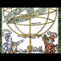 Endoxus of Cnidus Ancient Astronomer Mathematician Before BC