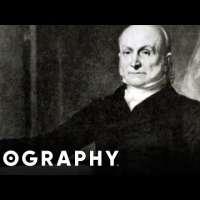 John Quincy Adams - 6th U.S. President & Son of Founding Father John Adams