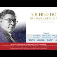 Sir Fred Hoyle: The Man Ahead Of Time