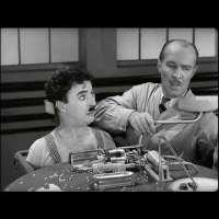 Modern Times 1936 (Charlie Chaplin)