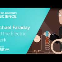 Michael Faraday and the Electric Spark | OpenMind
