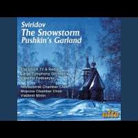 The Snowstorm: IV. Romance