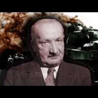 Martin Heidegger: the Question Concerning Technology