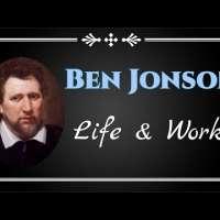 Ben Jonson Biography and Works