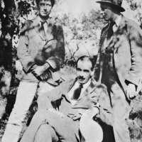 John Maynard Keynes Poster Print