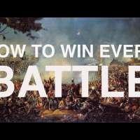 Sun Tzu - The Art of War Explained In 5 Minutes