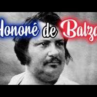 Honoré de Balzac documentary