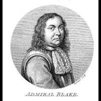 3.0 Who was General-at-Sea ('Admiral') Robert Blake?