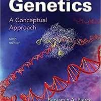 Genetics: A Conceptual Approach
