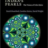 Indra's Pearls (The Vision of Felix Klein)