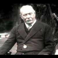 Sir Arthur Conan Doyle Interview (1929)