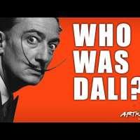 Who Was Salvador Dali? His Amazing Life and Home!