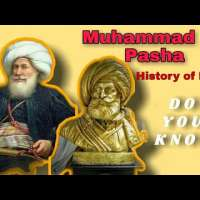 DO You Know Who Is Muhammad Ali Pasha - History of Egypt