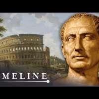 Julius Caesar's Rise To The Republic