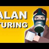 Alan Turing - betrayed by the country he saved