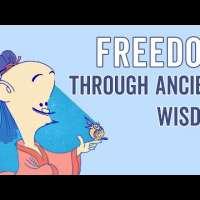 Zhuangzi Explained: legendary parables for joyful living