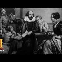 William Shakespeare: Legendary Wordsmith - Fast Facts   History