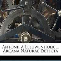 Arcana Naturae Detecta