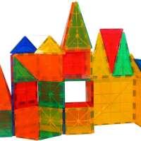 Mag-Genius Magnet Tiles Blocks